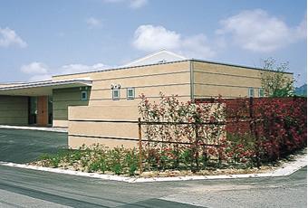 社会福祉法人 水光福祉会水光 デイサービスセンター
