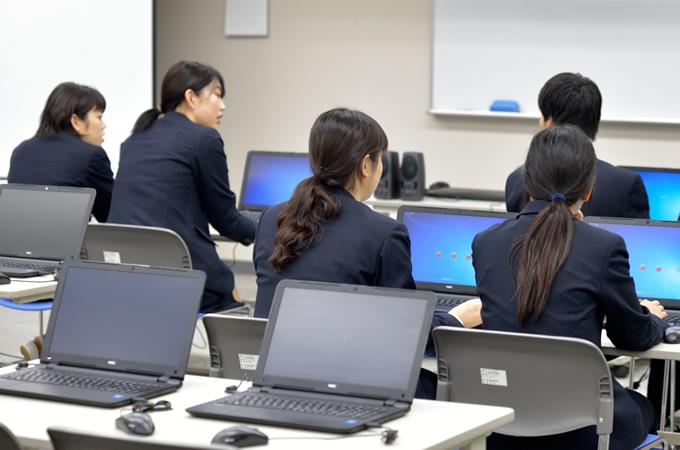 情報科学教室