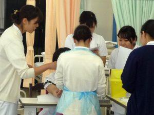 新人看護職員研修