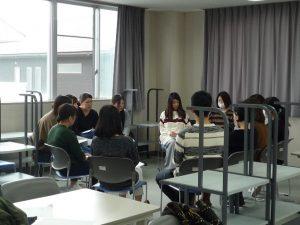 宗像水光会総合病院 ラダー研修(ステップ1)