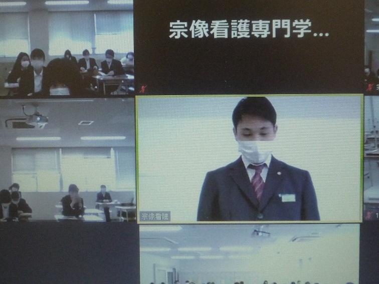 学生委員会総会